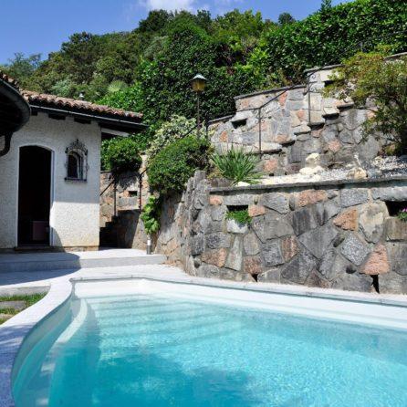 Sanierung Pool Ferienhaus