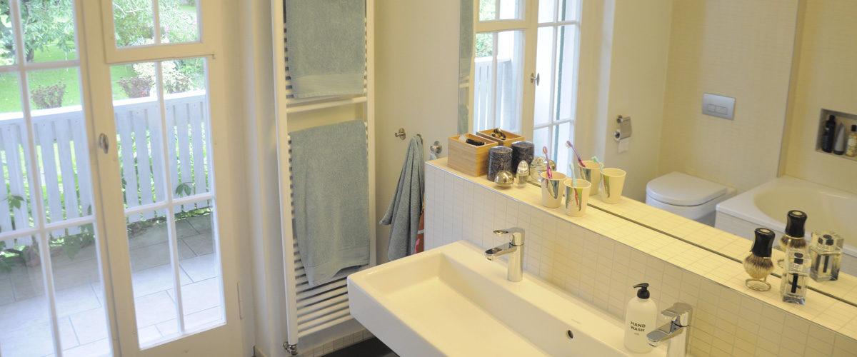 Neues Badezimmer im 1.OG