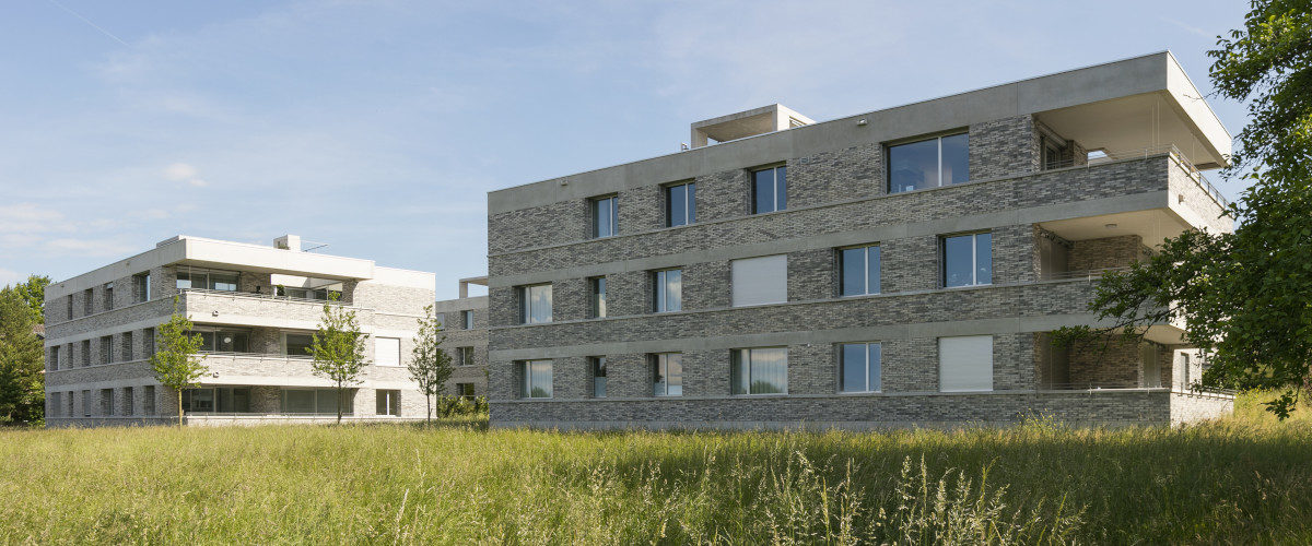 Im Kirschgarten Binningen 01, Müller&Naegelin Architekten, Foto © Julian Salinas