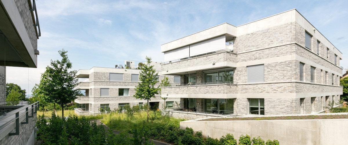 Im Kirschgarten Binningen 03, Müller&Naegelin Architekten, Foto © Julian Salinas