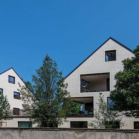 MFH Amselstrasse Basel, © Ferrara Architekten AG